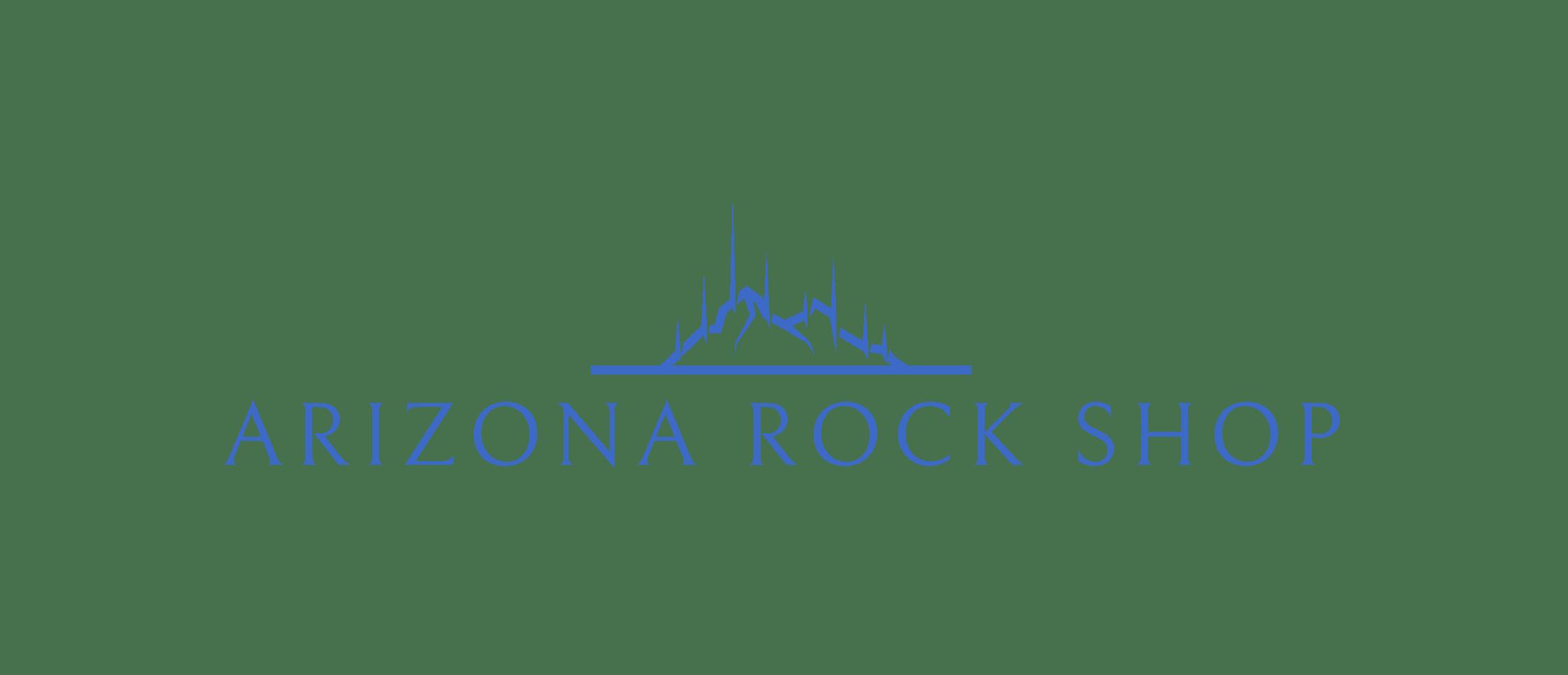 Arizona Rock Shop